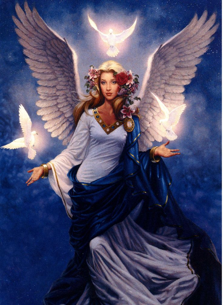 Angel Pictures - Bing Images  last one for tonight. Good night everyone. Sweet dreams! <3
