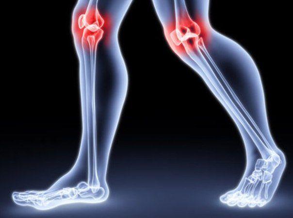 Болят колени, лечение народными средствами: ✔Если болят колени, нужно взять…