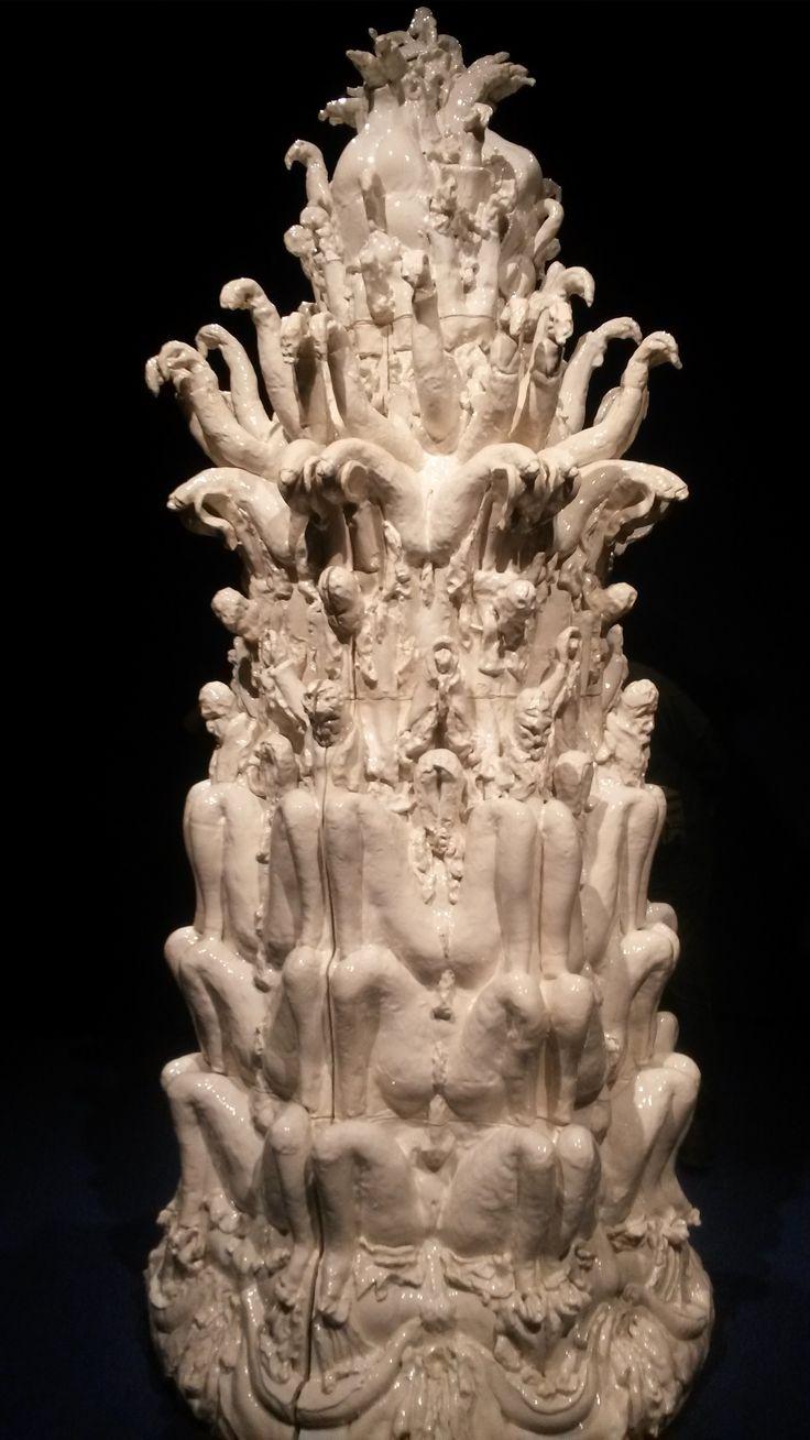 Bonnefanten museum Maastricht Rachel-Grief Kneebone