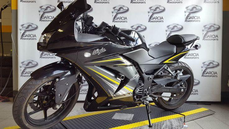 2008 #Kawasaki #Ninja 250R #Motorcycles - #Albuquerque, NM at #Geebo