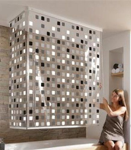 die besten 25 duschrollo ideen auf pinterest duschrollo badewanne kleine wolke duschrollo. Black Bedroom Furniture Sets. Home Design Ideas