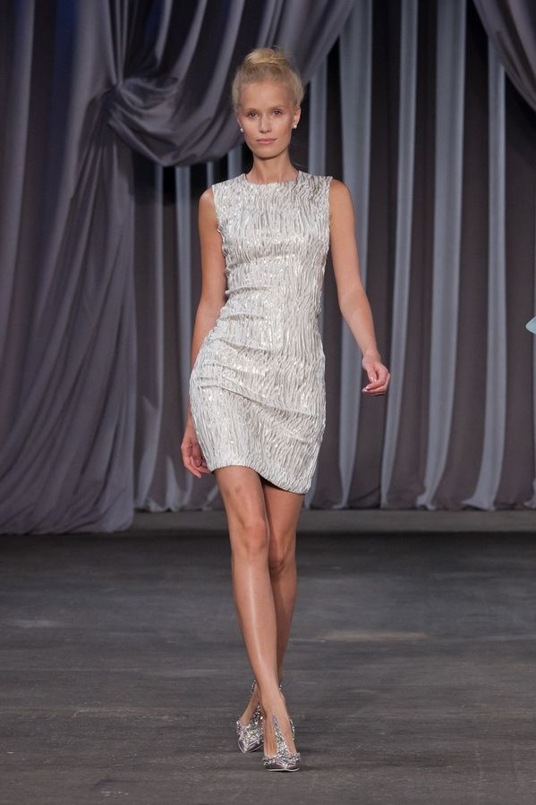 Christian V Siriano Spring Summer 2013 Collection