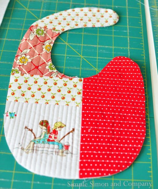Free Patterns For Quilted Baby Bibs : 1000+ ideas about Quilt As You Go on Pinterest Quilting, Quilt blocks and Quilt patterns