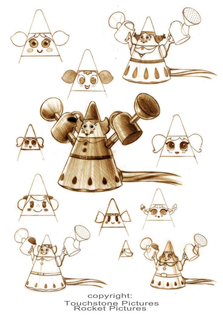 Gnomeo & Juliet 7