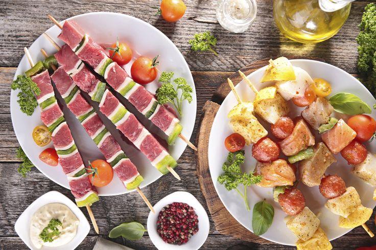 Spiedini: ricette e consigli La Cucina Italiana