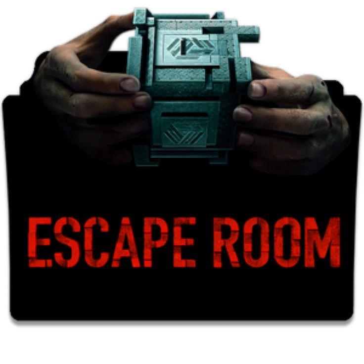 Escape Room 2019 V5s By Ungrateful601010 On Deviantart Escape Room Room Movies Folder Icon