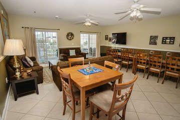 Cherry Grove Villas - 210: 5 Bedroom 5 Bath condo located in the Cherry Grove section of North Myrtle Beach, SC.