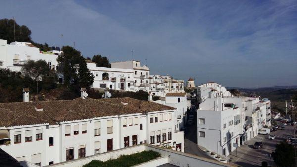 Piso En Venta En Vejer De La Frontera La Janda Cadiz Idealista In 2020 House Styles Mansions House
