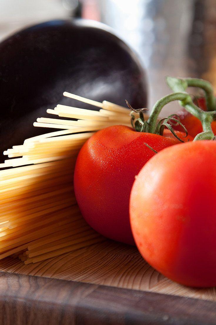 Spaghetti alla Norma Recipe - NYT Cooking