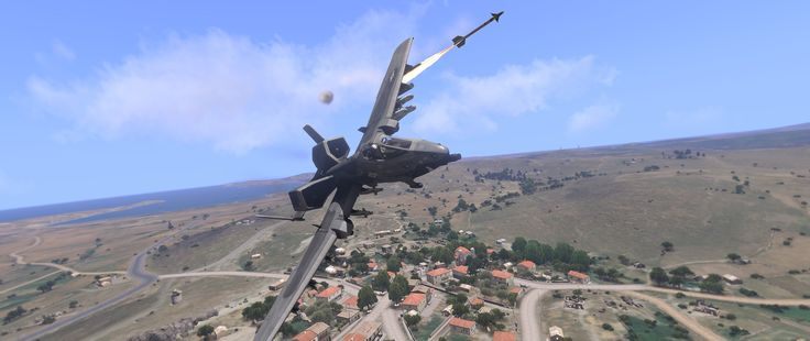 Background High Resolution: arma 3