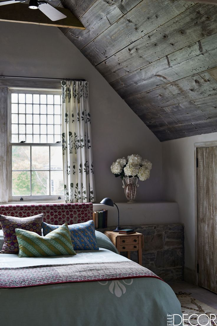 Best Images About Beautiful Bedrooms On Pinterest - Carriage house interiors