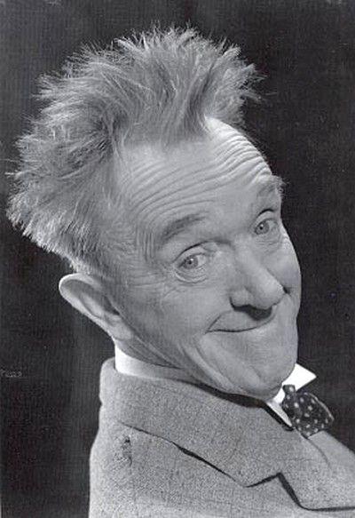 #Stan LAUREL: einen schönen Feierabend! Gute Laune hebt den #Serotonin - Spiegel…