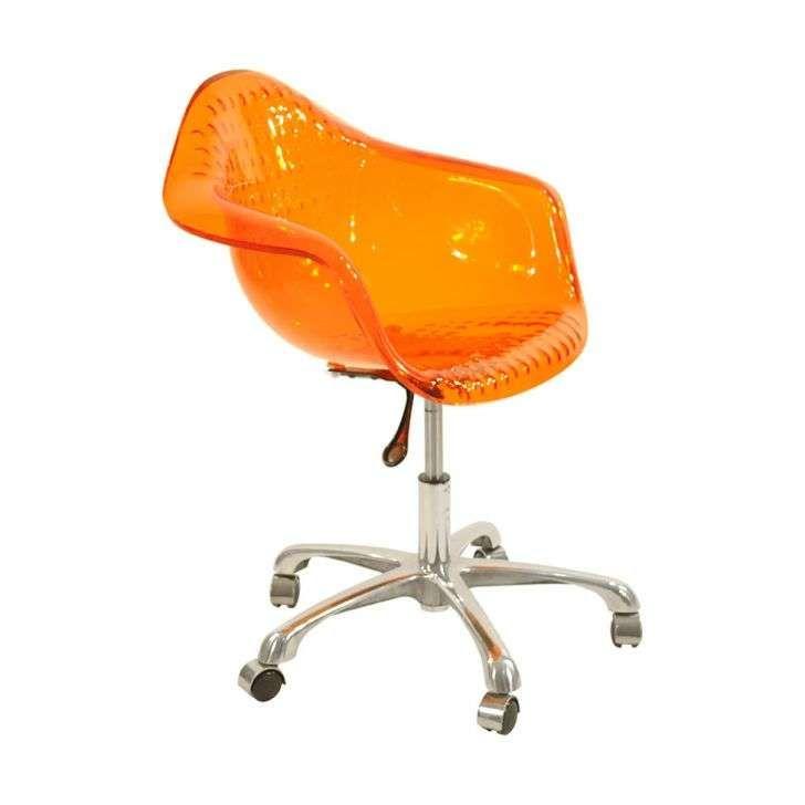 Compre Cadeira Jacobsen Formiga e pague em até 12x sem juros. Na Mobly a sua compra é rápida e segura. Confira!