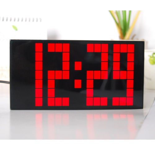 Led-Alarm-Clock-Modern-Kitchen-Wall-Clock-Large-Digital-Table-Watch-Timer-Light