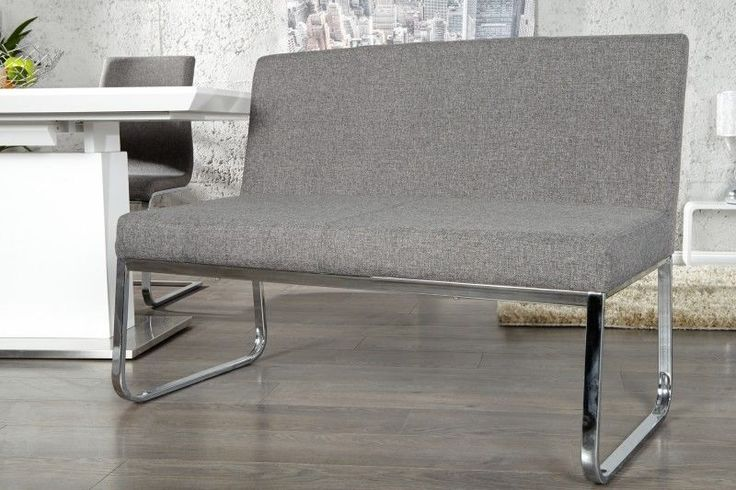 die besten 25 sitzbank mit r ckenlehne ideen auf. Black Bedroom Furniture Sets. Home Design Ideas