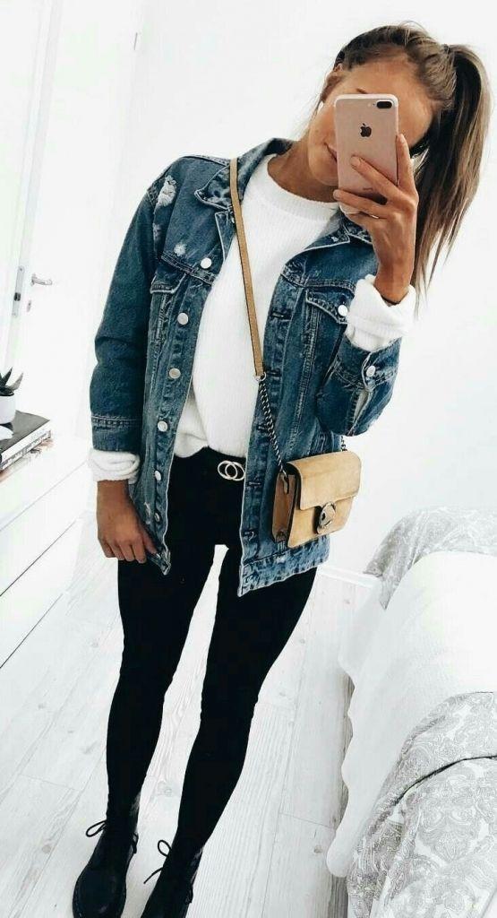 58 Fashion Teenage To Inspire