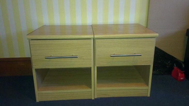gumtree bedside tables 3