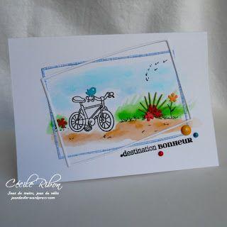 Carte Maniak: Challenge#158 : Tournez petits moulins !