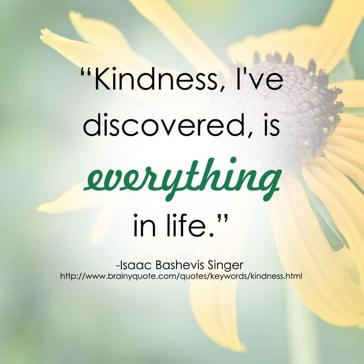 Best 25+ Act Of Kindness Quotes Ideas On Pinterest
