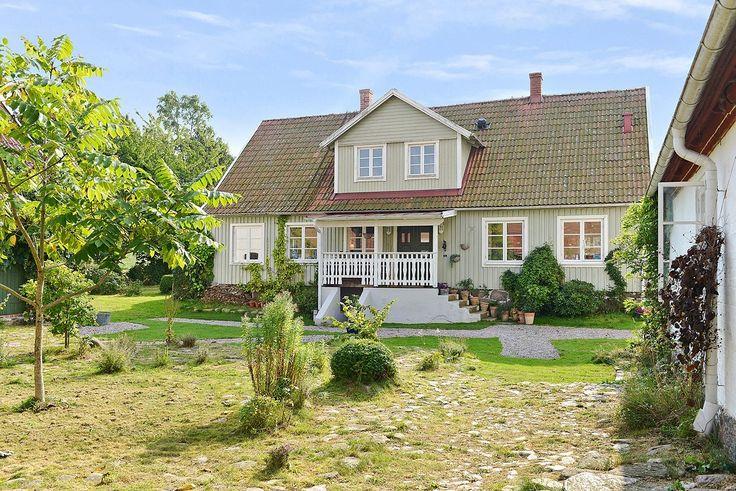 Grevlunda 526, Grevlunda, Simrishamn - Fastighetsförmedlingen för dig som ska byta bostad