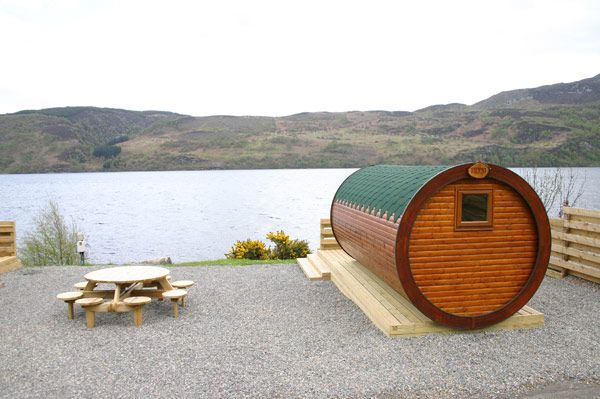 loch ness caravan park- what's occurrin'