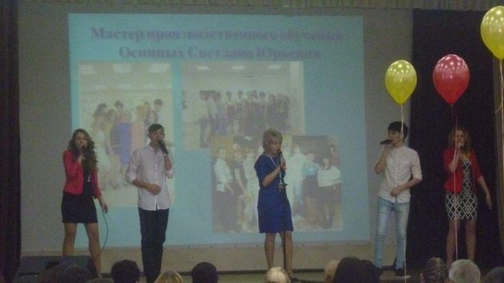 Студенты Улан-Удэ покажут свои работы