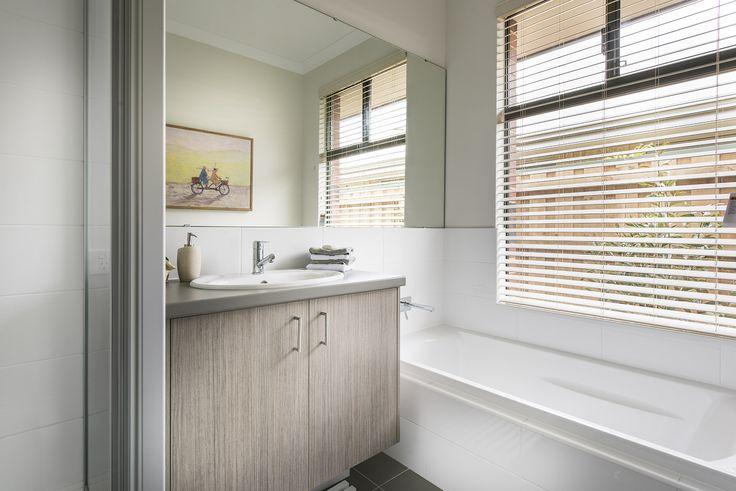 Bathroom - Homebuyers Centre Display Home - Ellenbrook, WA Australia