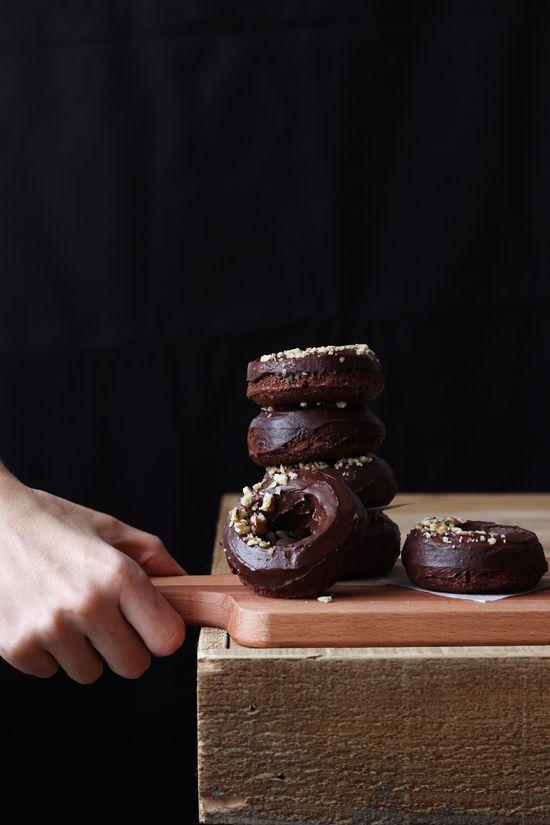 donuts chocolate1