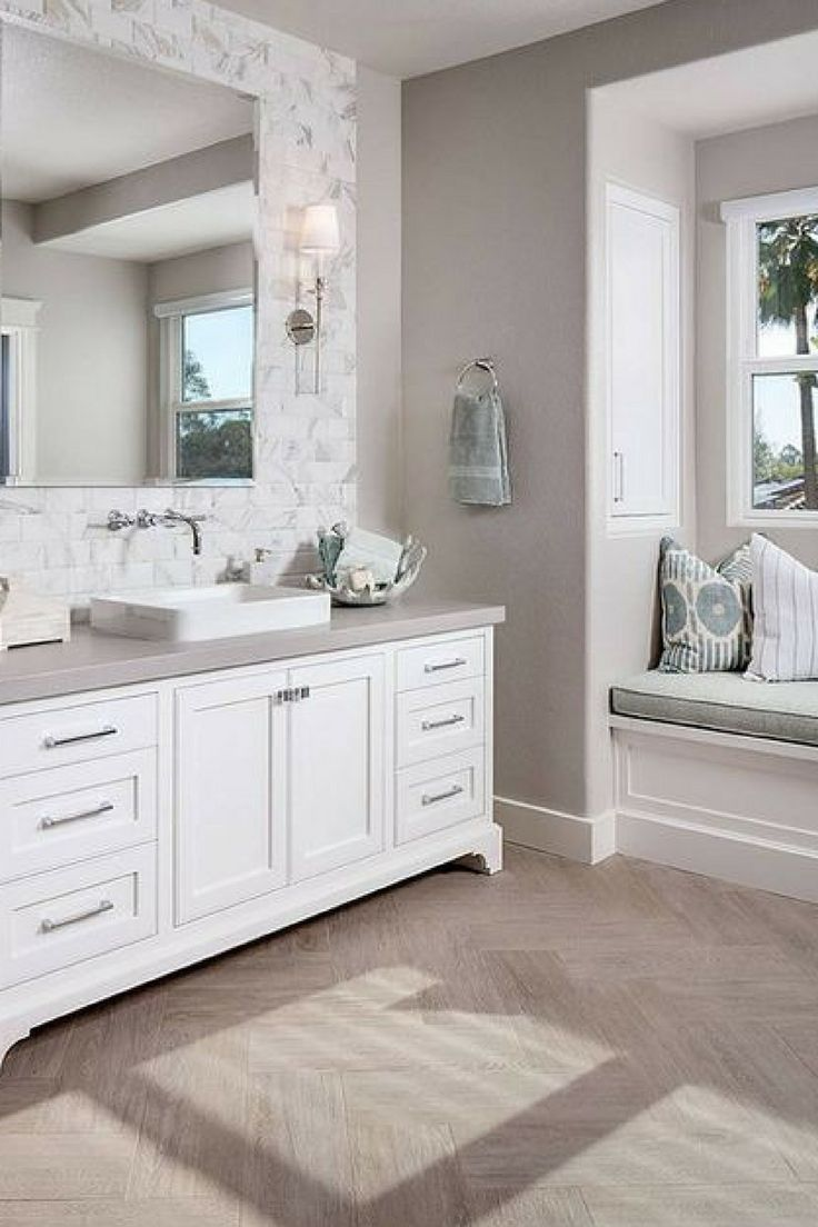 12 best neutral paint colours for your home  bathroom