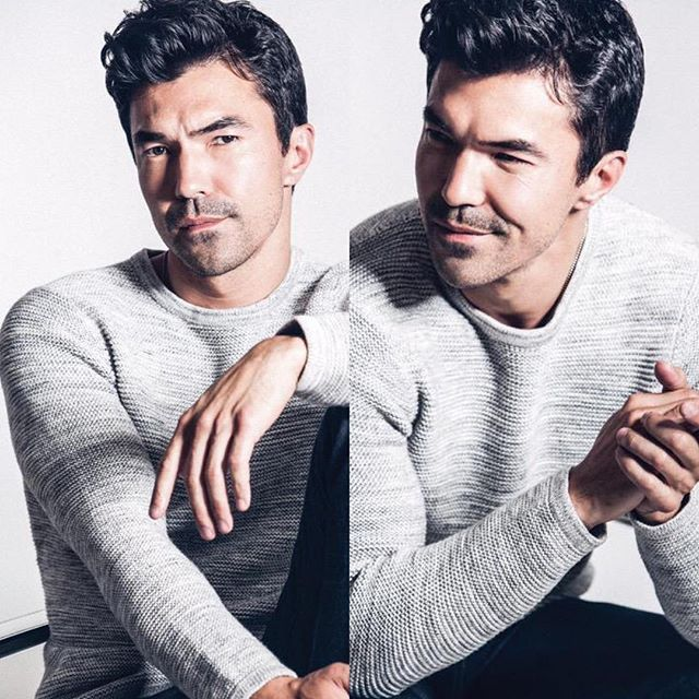 hOW IS THIS MAN REAL? he is looking fiiiiiiine @iananthonydale #mancrusheveryday #iananthonydale