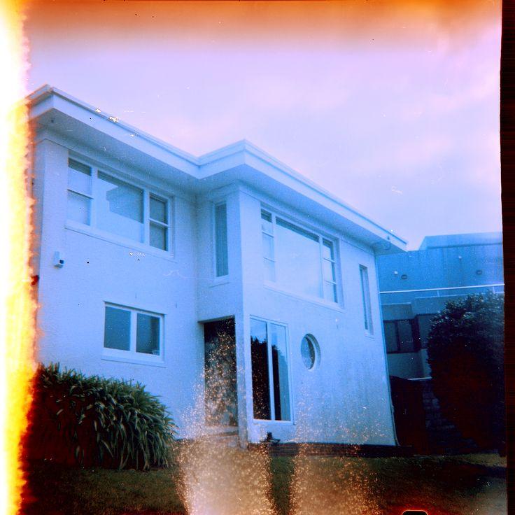 Oraki House