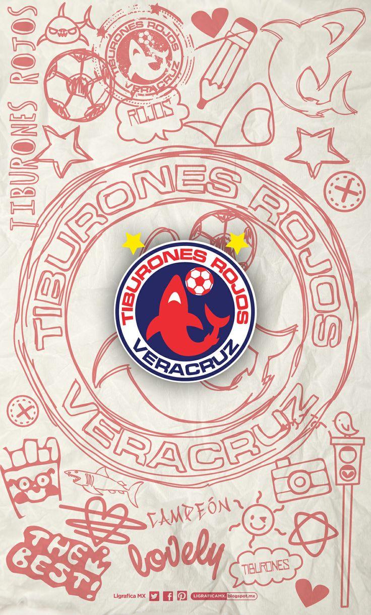 @Tiburones Rojos de Veracruz • LigraficaMX 291213CTG(3)