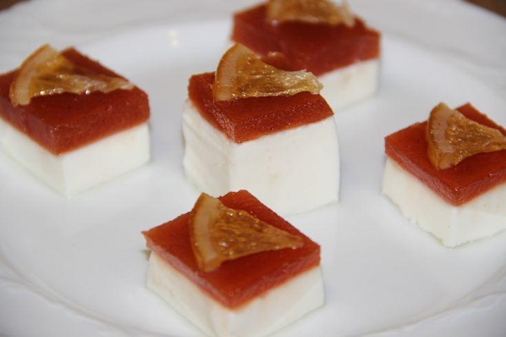 5 aperitivos fáciles con queso y membrillo para sorprender a tus invitados