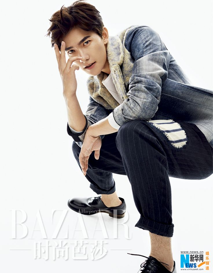 Chinese actor Yang Yang http://www.chinaentertainmentnews.com/2015/08/yang-yang-poses-for-bazaar.html