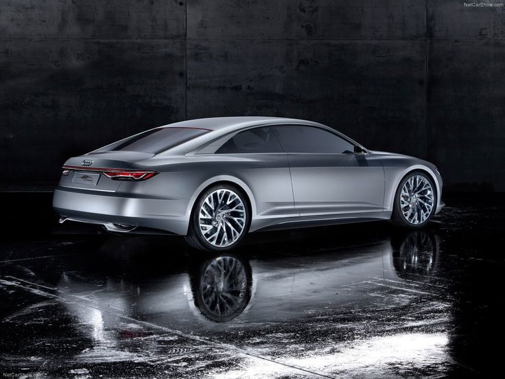 Audi Prologue Concept 2014 1600x1200 Wallpaper 05
