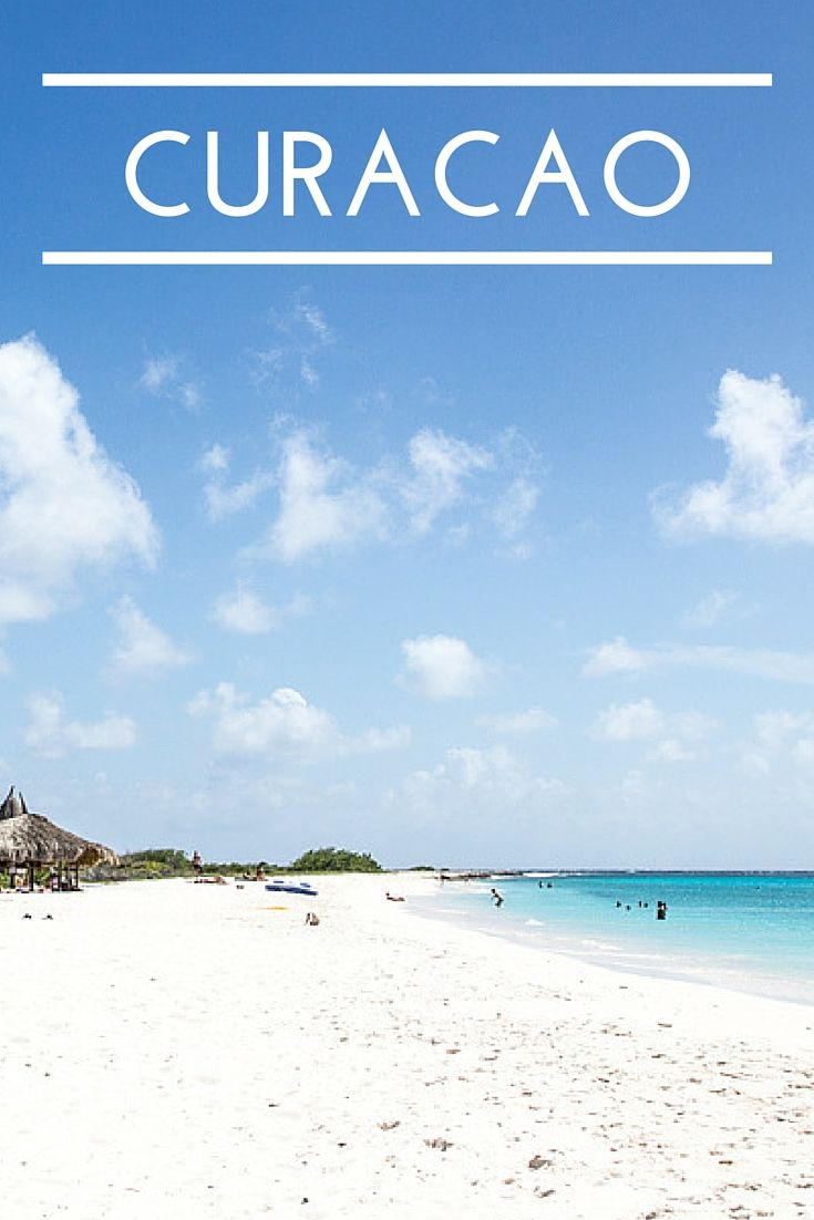 Thinking about a Curacao Vacation? Here are the best reasons why you should travel to Curacao and some tips of awesome things to do there!