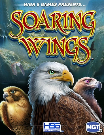 Soaring Wings Slot Machine - Free to Play Online Demo Game