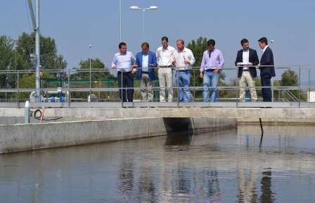 Moraleja cuenta con una nueva estación depuradora de aguas residuales  http://www.rural64.com/st/turismorural/Moraleja-cuenta-con-una-nueva-estacion-depuradora-de-aguas-residuales--6004