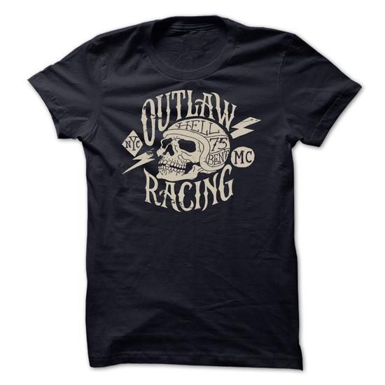 Outlaw Racing LIMITED TIME ONLY. ORDER NOW if you like, Item Not Sold Anywhere Else. Amazing for you or gift for your family members and your friends. Thank you #Automotive #dog