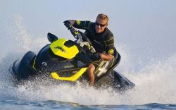 New 2013 - SeaDoo Boats - RXT-X aS 260