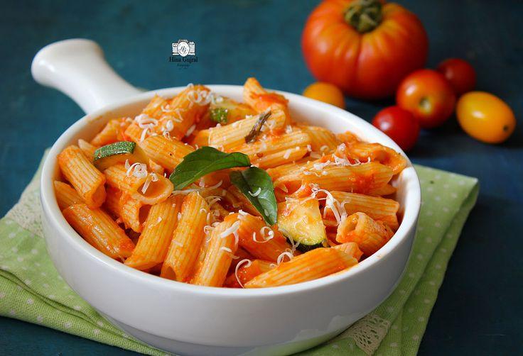 Penne_Pasta_in_Red_Sauce_Recipe