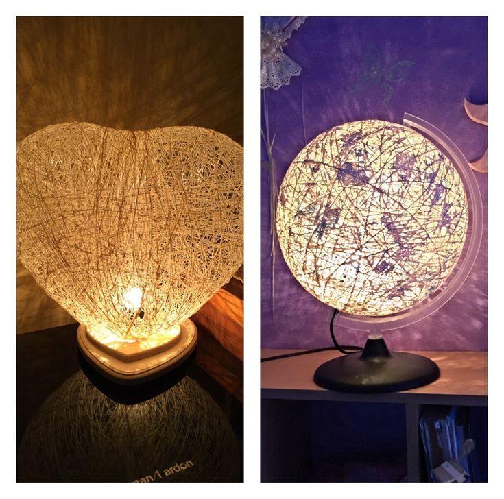 Oltre 20 migliori idee su lampadario di filo su pinterest for Lampadari con filo lungo