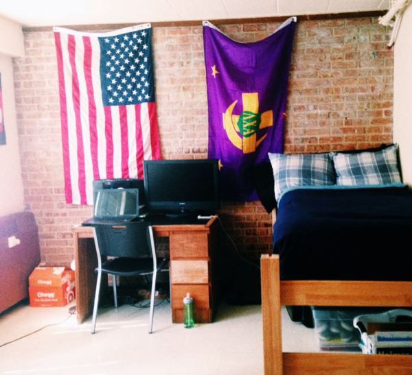 20 Items Every Guy Needs For His Dorm Part 36