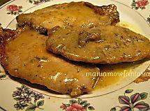Arista di maiale all'arancia | ricette arista di maiale | maiale