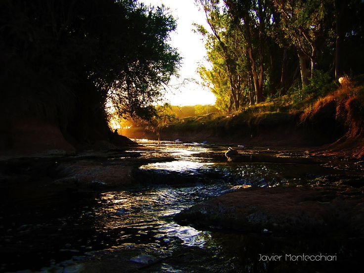 Fotografiando la Imaginación: The River