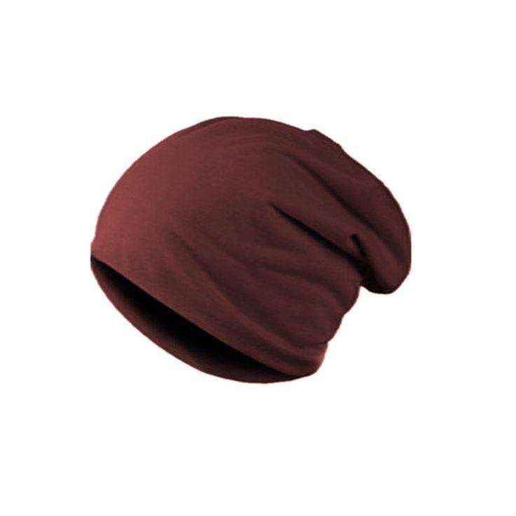Maozi смешанный унисекс мужчины хип хоп тёплый зима хлопок смешанный лыж шапочка череп громоздкая кепка шляпа купить на AliExpress