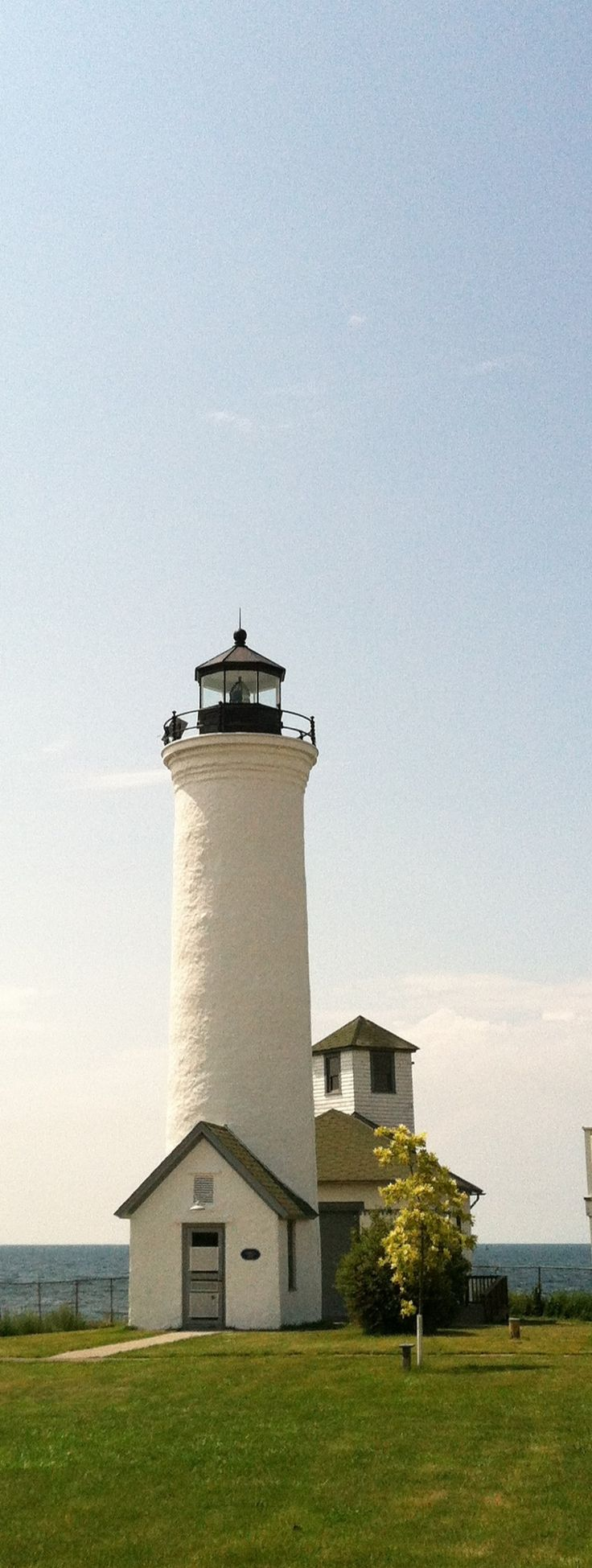 Tibbetts Point Lighthouse,   Cape Vincent, NY
