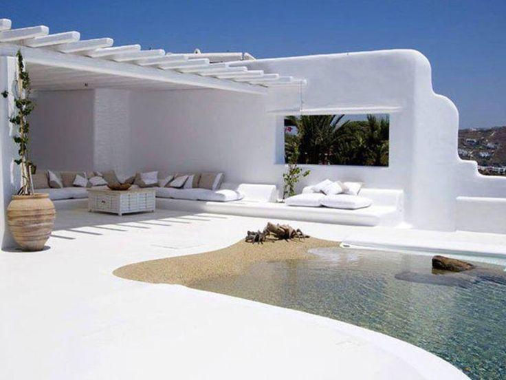 107 idées comment faire une terrasse extérieure moderne