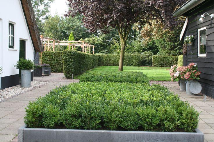 Tuinieren tuin tuinaanleg pinterest tuin - Outdoor tuinieren ...