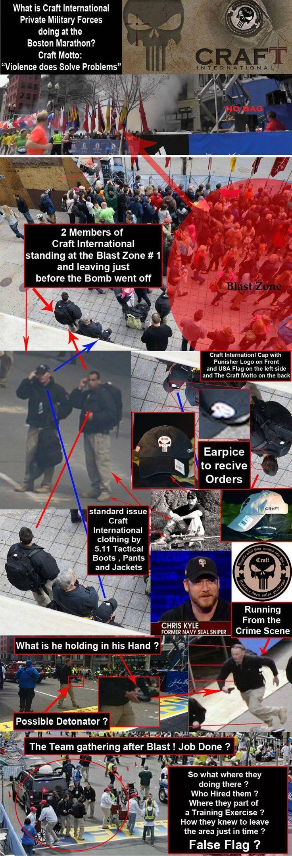 Boston Marathon Bomb Conspiracy - Imgur
